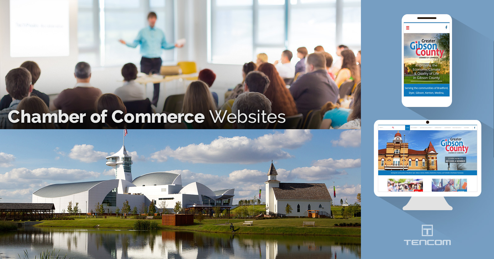 Chamber Of Commerce Websites