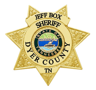 Dyer County Sheriff's Office